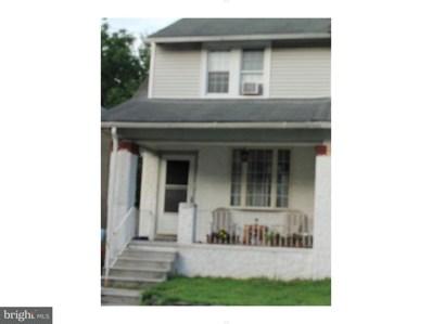 157 Wildwood Avenue, East Lansdowne, PA 19050 - MLS#: 1005932531