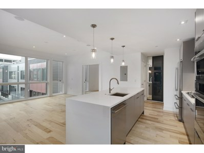 620 N 3RD Street UNIT 4B, Philadelphia, PA 19123 - MLS#: 1005932545