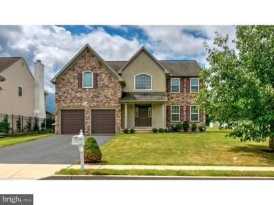 348 Buckhead Lane, Douglassville, PA 19518 - MLS#: 1005932575