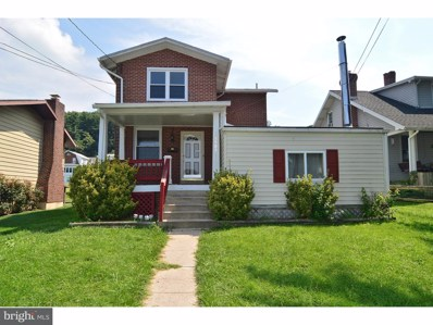 3503 Chestnut Street, Reading, PA 19605 - MLS#: 1005932677