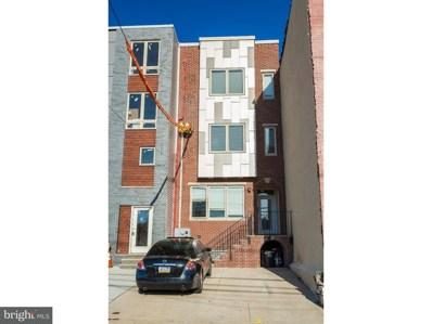 725 N 20TH Street UNIT A, Philadelphia, PA 19130 - MLS#: 1005932717