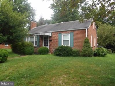 17509 Dawn Drive, Hagerstown, MD 21740 - #: 1005932905