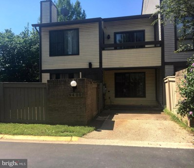 9400 Collette Way, Montgomery Village, MD 20886 - MLS#: 1005932941