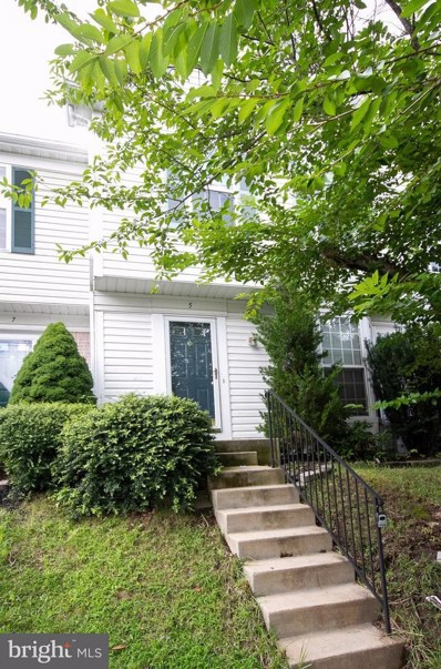 5 Stretham Court, Owings Mills, MD 21117 - MLS#: 1005932973