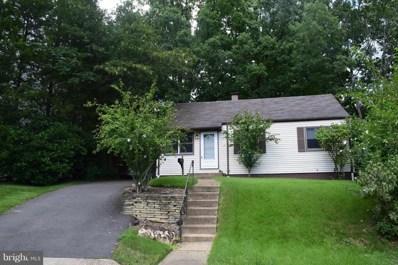 4106 William Place, Fairfax, VA 22030 - #: 1005933275