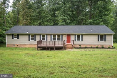 5106 Greenbranch Street, Partlow, VA 22534 - #: 1005933281
