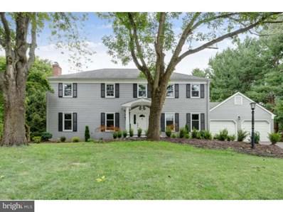 19 Laurel Wood Drive, Lawrenceville, NJ 08648 - MLS#: 1005933400