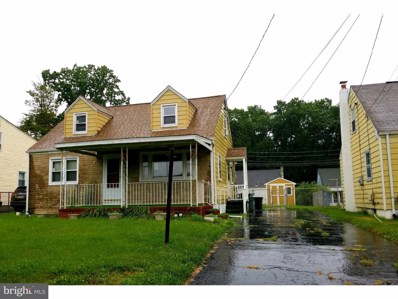 186 King Avenue, Ewing, NJ 08638 - MLS#: 1005934799