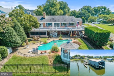 3730 Bay Drive, Edgewater, MD 21037 - MLS#: 1005934852