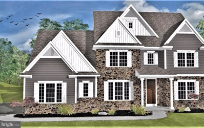 Lot 15 Hill Road - Portland Model, York, PA 17403 - MLS#: 1005934881