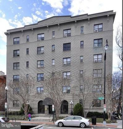 1514 17TH Street NW UNIT 412, Washington, DC 20036 - #: 1005935005