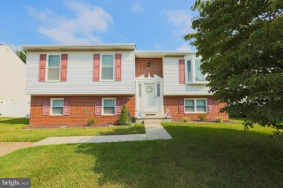 9447 Bellhall Drive, Baltimore, MD 21236 - MLS#: 1005935157