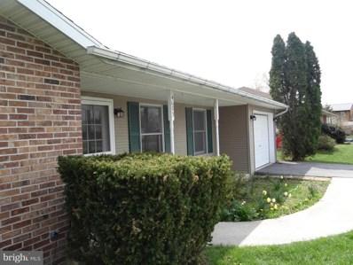14653 Sherwood Drive, Greencastle, PA 17225 - MLS#: 1005935355