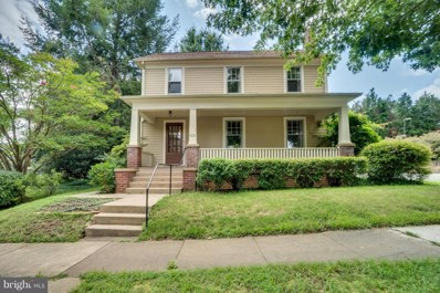 922 Brompton Street, Fredericksburg, VA 22401 - MLS#: 1005935401
