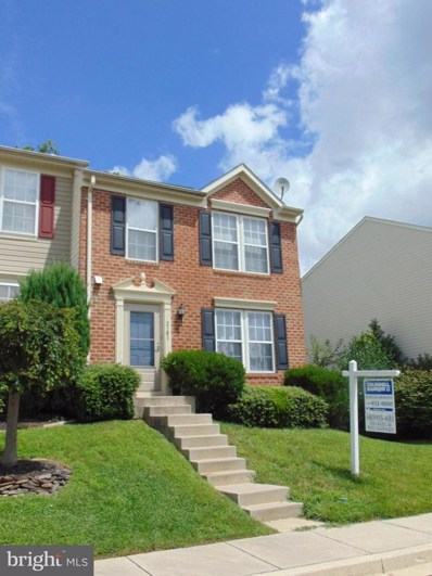 3161 Freestone Court, Abingdon, MD 21009 - #: 1005935427