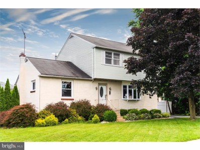 1 Court Drive, Downingtown, PA 19335 - MLS#: 1005935473