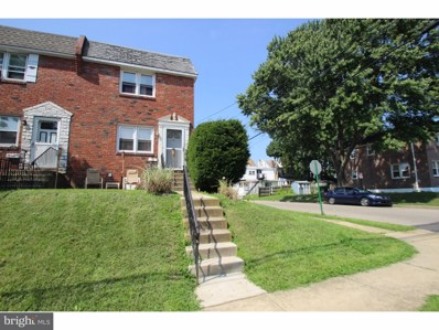 242 Jackson Avenue, Collingdale, PA 19023 - MLS#: 1005935539