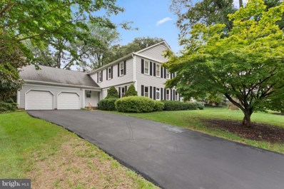 455 Old Orchard Circle, Millersville, MD 21108 - MLS#: 1005935555