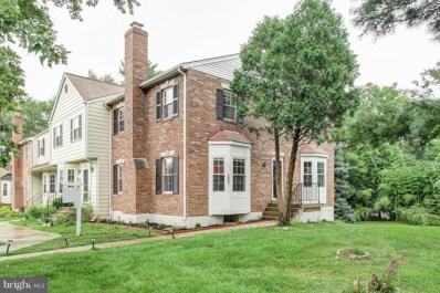 15501 Villisca Terrace, Derwood, MD 20855 - MLS#: 1005935625