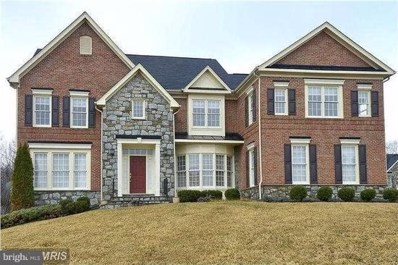 13910 Carlson Farm Drive, Germantown, MD 20874 - #: 1005935663