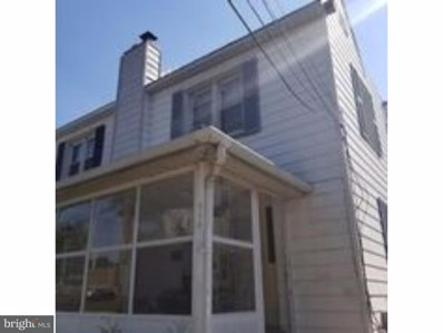 110 Sharon Avenue, Darby, PA 19023 - MLS#: 1005935673