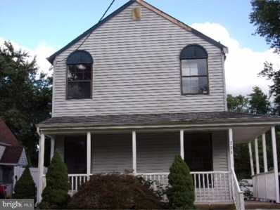 255 Morris Avenue, Blackwood, NJ 08012 - #: 1005935687