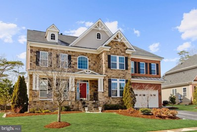 7532 Red Hill Drive, Springfield, VA 22153 - MLS#: 1005935721