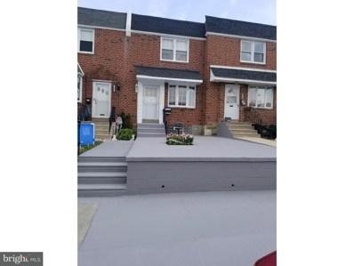 3111 Gilham Street, Philadelphia, PA 19149 - MLS#: 1005935735