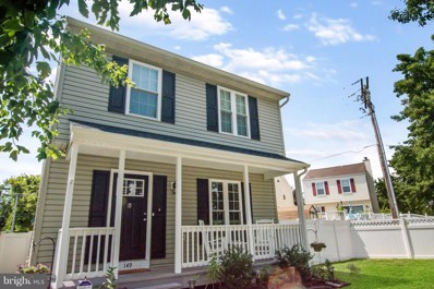 149 Cottage Grove Drive, Pasadena, MD 21122 - MLS#: 1005935769