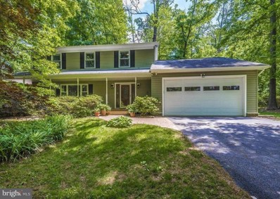 4323 Moxley Valley Drive, Mount Airy, MD 21771 - MLS#: 1005935775