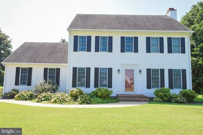 6125 Oxbridge Drive, Salisbury, MD 21801 - MLS#: 1005935807