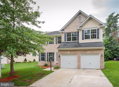 1216 Colonial Park Drive, Severn, MD 21144 - MLS#: 1005935825