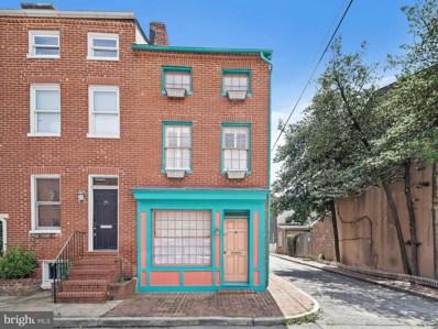 27 Wheeling Street, Baltimore, MD 21230 - MLS#: 1005935913