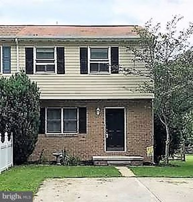 790 Barrett Street, Hanover, PA 17331 - #: 1005936009
