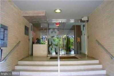 1325 18TH Street NW UNIT 706, Washington, DC 20036 - MLS#: 1005936011