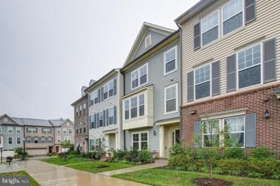 8958 Dahlgren Ridge Road, Manassas, VA 20111 - MLS#: 1005936069