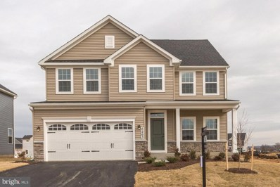 9708 Braden Court, New Market, MD 21774 - MLS#: 1005936071