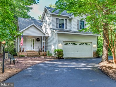 51 Quarter Staff Place, Ocean Pines, MD 21811 - #: 1005936149