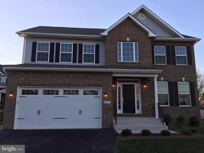 4503 Wycliffe Lane, Fort Washington, MD 20744 - MLS#: 1005936219