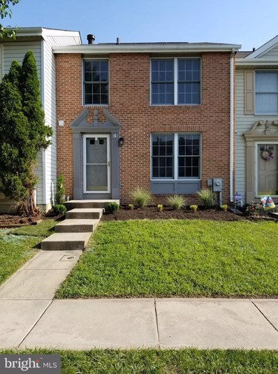 4 Ashmill Court, Baltimore, MD 21236 - #: 1005936285