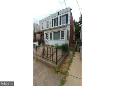 220 Moore Street, Darby, PA 19023 - MLS#: 1005936307