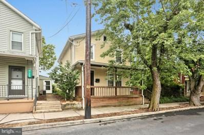 727 N Pitt Street, Carlisle, PA 17013 - MLS#: 1005936331