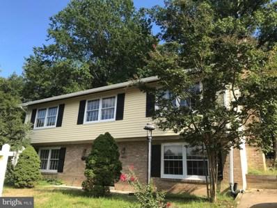 14809 Cloverdale Road, Woodbridge, VA 22193 - MLS#: 1005936347