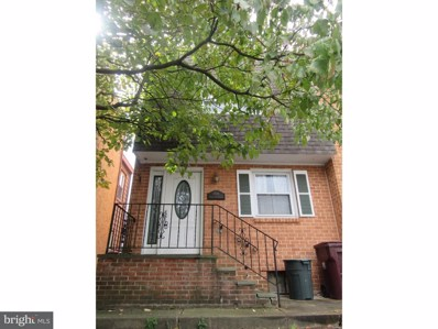 1806 W 16TH Street, Wilmington, DE 19806 - #: 1005936397
