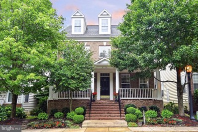 9774 Maple Trace Circle, Fairfax, VA 22032 - #: 1005936407