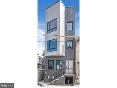 1509 S Opal Street, Philadelphia, PA 19146 - #: 1005936463