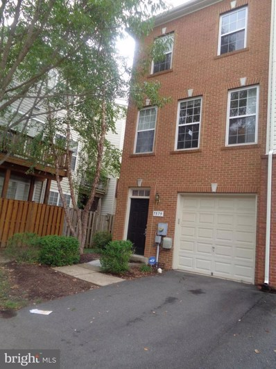 7579 Great Swan Court, Alexandria, VA 22306 - MLS#: 1005936489
