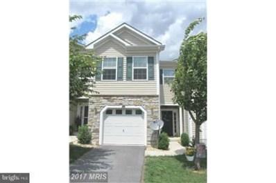 447 Lantern Lane, Chambersburg, PA 17201 - #: 1005936491