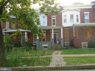3606 Cottage Avenue, Baltimore, MD 21215 - MLS#: 1005936493