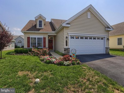 649 Baldwin Way, Mount Joy, PA 17552 - #: 1005936507